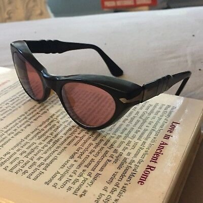 Persol Ratti Meflecto 80s Vintage Eyeglasses - Made in Italy