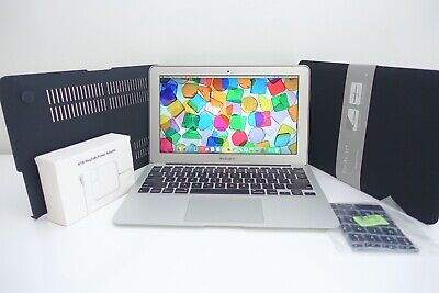 GET 5% OFF! MacBook Air 11in 2011 ++INTEL CORE i5++ NEW case + FREE post!