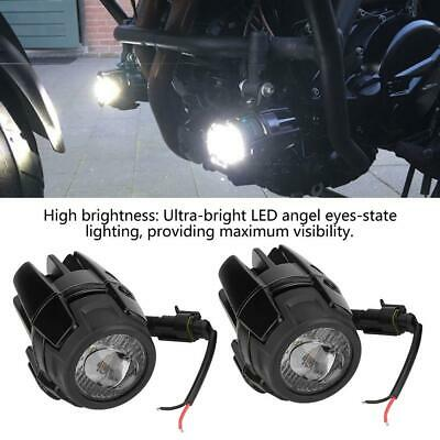 Motorcycle Fog Light LED Driving Lamp For BMW R1200GS ADV F800GS F700GS F650GS