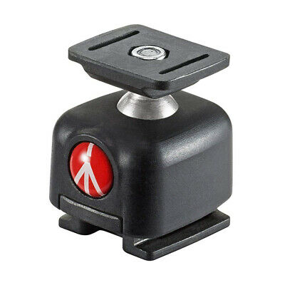 Manfrotto LUMIMUSE Accessory Ball Head