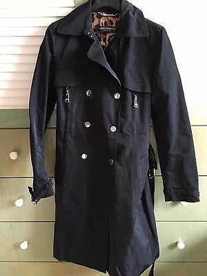 TRENCH CAPPOTTO DOLCE   GABBANA D G - Originale - MADE IN ITALY ... 04d5aa99a75