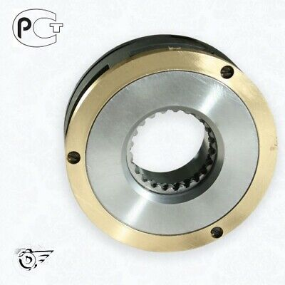 Oil brake electromagnetic clutches E1T 066 (ET)