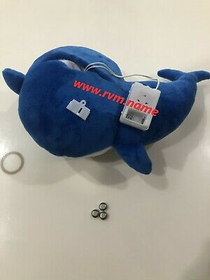 Doll PLUSH BABY SHARK TOYS KIDS EXCHANGEABLE BATTERY WITH MUSIC & LIGHT **A+++**