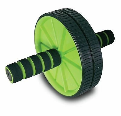 Abs Exercise Roller Abdominal Training Wheel Strength Building Fitness Wheel