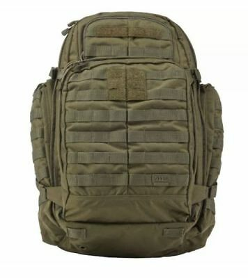 5.11 Tactical Backpack, Rush 72, Tac OD, New With Tag
