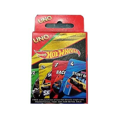 UNO Card Game Mattel Family and Party Fun Playing Brand Edition Cards Games Mini