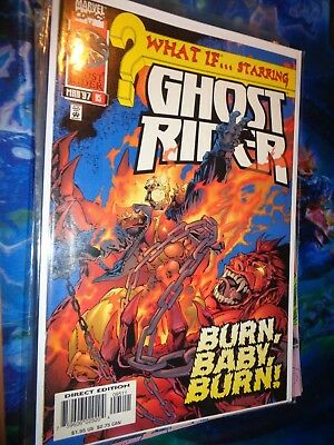 What If? 95 Mar 1997 [Ghost Rider]