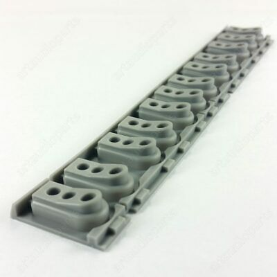 Rubber Contact 12keys for Yamaha CLP-170-230-240-265-330-340-370-380-430-440-465