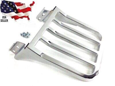 NEW harley heritage softail CLASSIC luggage rack FOR sissy bar backrest 53862-00