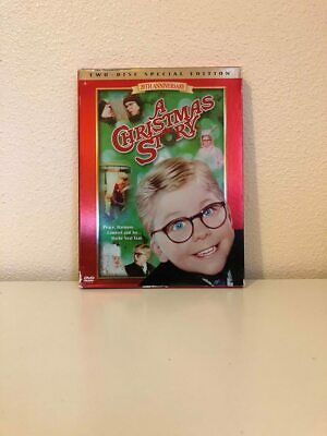 DVD A Christmas Story 2 Two-Disc Special Edition 2003