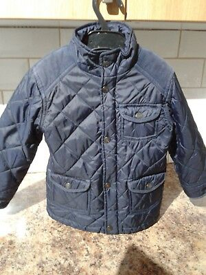 boys winter coat age 2-3 years from George (good conditions)