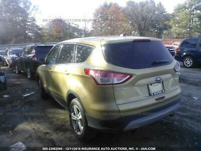 14 15 16 Ford Escape Driver Roof Airbag Only Lh Side Roof Airbag Oem