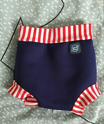 Splash About Happy Nappy Size Large L 6-12 months Swimming