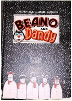 Beano And Dandy - Winter Games - 2010