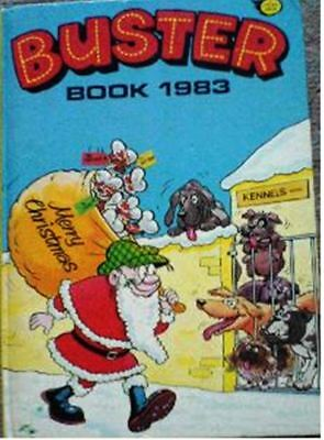 The Buster Book 1983