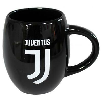 Juventus Fc Tea Tub Mug Ceramic Tea Coffee Cup In A Clear Acetate Box New Xmas