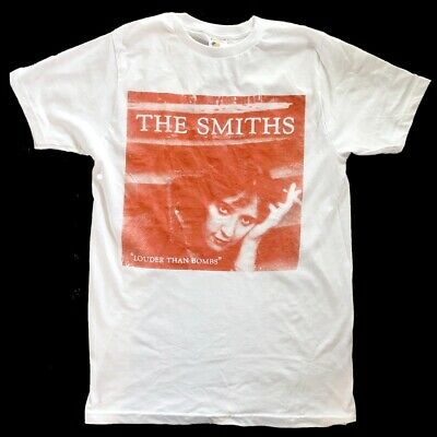 The Smiths. / Morrissey  Louder Than  Bombs . Ultra Rare  Size Medium