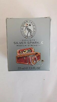 Silver Jewellery Cleaner Town Talk Silver Sparkle