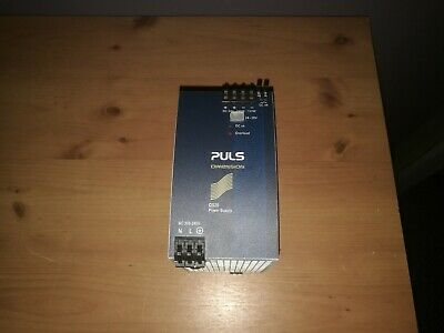 Puls Dimension QS20.244 power supply