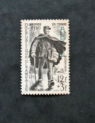 Stamp ALGERIA FRANCAISE - Yvert and n Tellier°282 n Mnh (Cyn31) Stamp