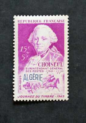 Stamp ALGERIA FRANCAISE - Yvert and n Tellier°275 n Mnh (Cyn31) Stamp