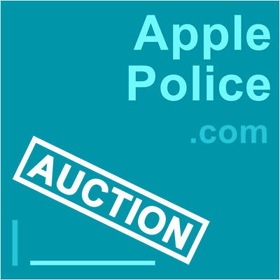 9 YEARS old!! Apple Police.com GODADDY for sale PREMIUM brandable DOMAIN aged NR