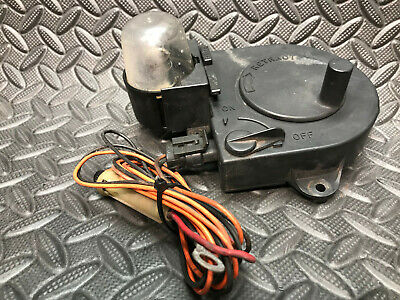88-95 CHEVY GMC C/K1500 Original Under Hood Retractable Light with Wire Harness
