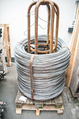 Tension Wire 0.6-8mm Wire Galvanised Iron Flowers Crafts Mesh 10-500Meter