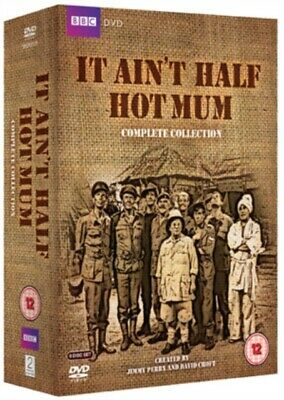 NEW It AinÆt Half Hot Mum Series 1 to 8 Complete Collection DVD