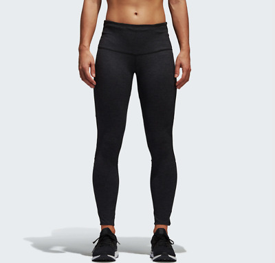 Adidas Women Leggings Wanderflex Mix It Up Cut And Sewn Tight Leggings Black