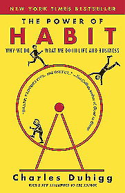 The Power of Habit Why We Do What We Do in Life and Business[PDF]