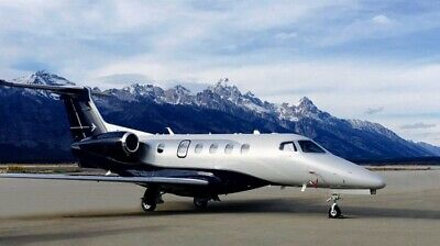 Aircraft 2018 EMBRAER PHENOM 300E For Sale In Omaha, Nebraska