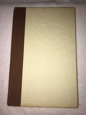 Charlie and the Chocolate Factory by Roald Dahl (1964, Hardcover) Good Condition