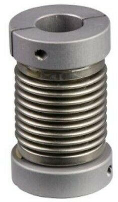 Telemecanique SHAFT COUPLING FOR ENCODER Homokinetic With Bellows 10mm To 8mm