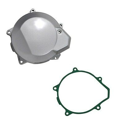 For Yamaha FZR600 89-97 FZR500 1989-1990 Crankcase Engine Stator Cover & Gasket