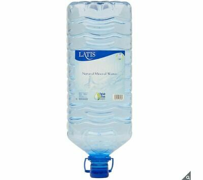 Water Cooler Full 15 Litre Bottle For Water Dispenser Machine 100% Recyclable