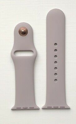 Apple Watch Sport Band Strap - 38mm/ 40mm - Lavender S/M Only **RARE**