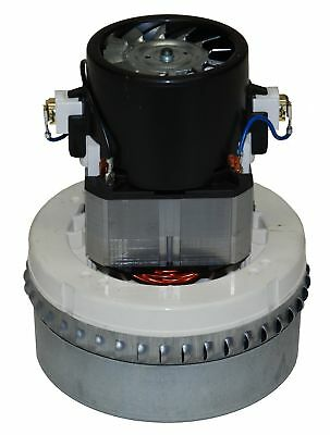 Vacuum Motor for Hako VC800W, Motor, Suction Turbine