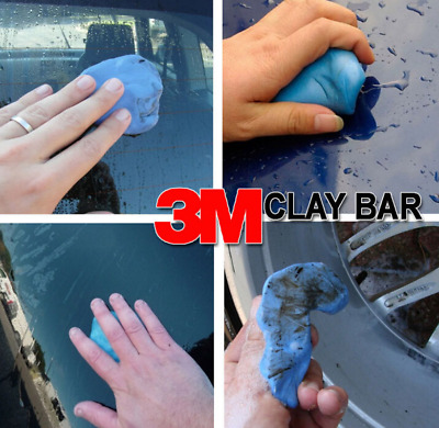 NEW Remove Clay Bar Car 3M Detailing Cleaning Auto Wash Marks Magic 190-200g TOP