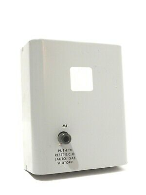 White Rodgers 11B79-3 Commercial Water Heater Control style V2XXJV2N