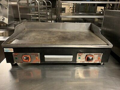 Electric Large Griddle  !!! MASSIVE SAVINGS LIMITED TIME ONLY !!!