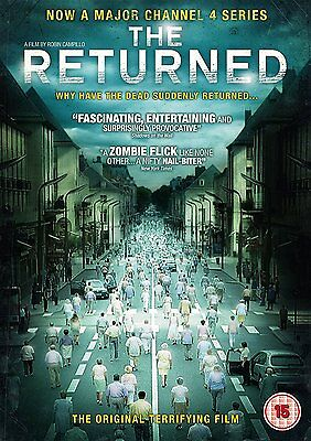 The Returned (DVD, 2013) FREE SHIPPING