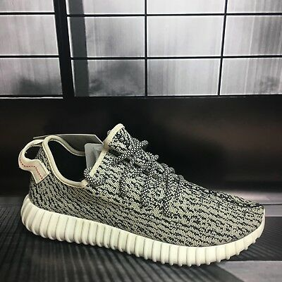 Adidas Yeezy Boost 350 Low Us 10 Uk 9.5 44 Turtle Dove V1 2015 Og Aq4832  V2.