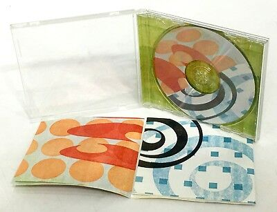 ArtVille by Getty Images - SHAPES & PATTERNS (Stock Photo Illustration CD IL142)