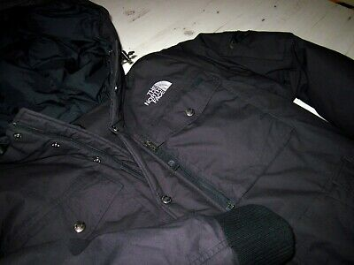 The North Face Gotham Men s Down Filled Waterproof Parka Jacket XL RRP£340  Coat 4e095f6067ca