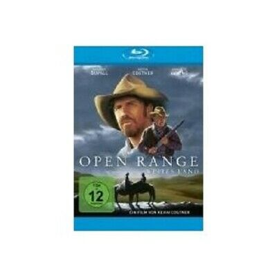 Open Range Weites Land Blu Ray Kevin Costner New