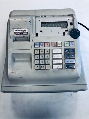 Pre-Owned, Untested Casio Electronic Cash Register . Model 130CR