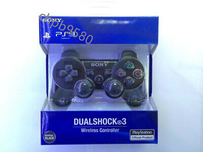 Original Official Genuine Sony PS3 Wireless Dualshock 3 Controller Choose Color*