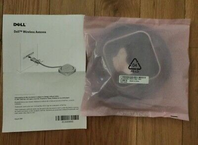 NEW GENUINE DELL WIRELESS ANTENNA CABLE KIT WX492 0WX492 RU297 WP680