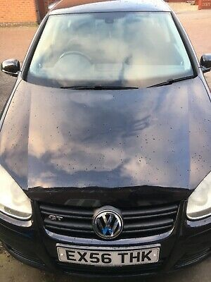Vw golf gt spares or repairs